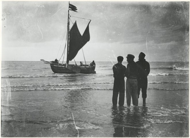 Schubert in Scheveningen